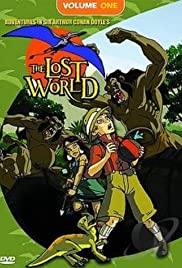 The Lost World – O Lume Disparuta